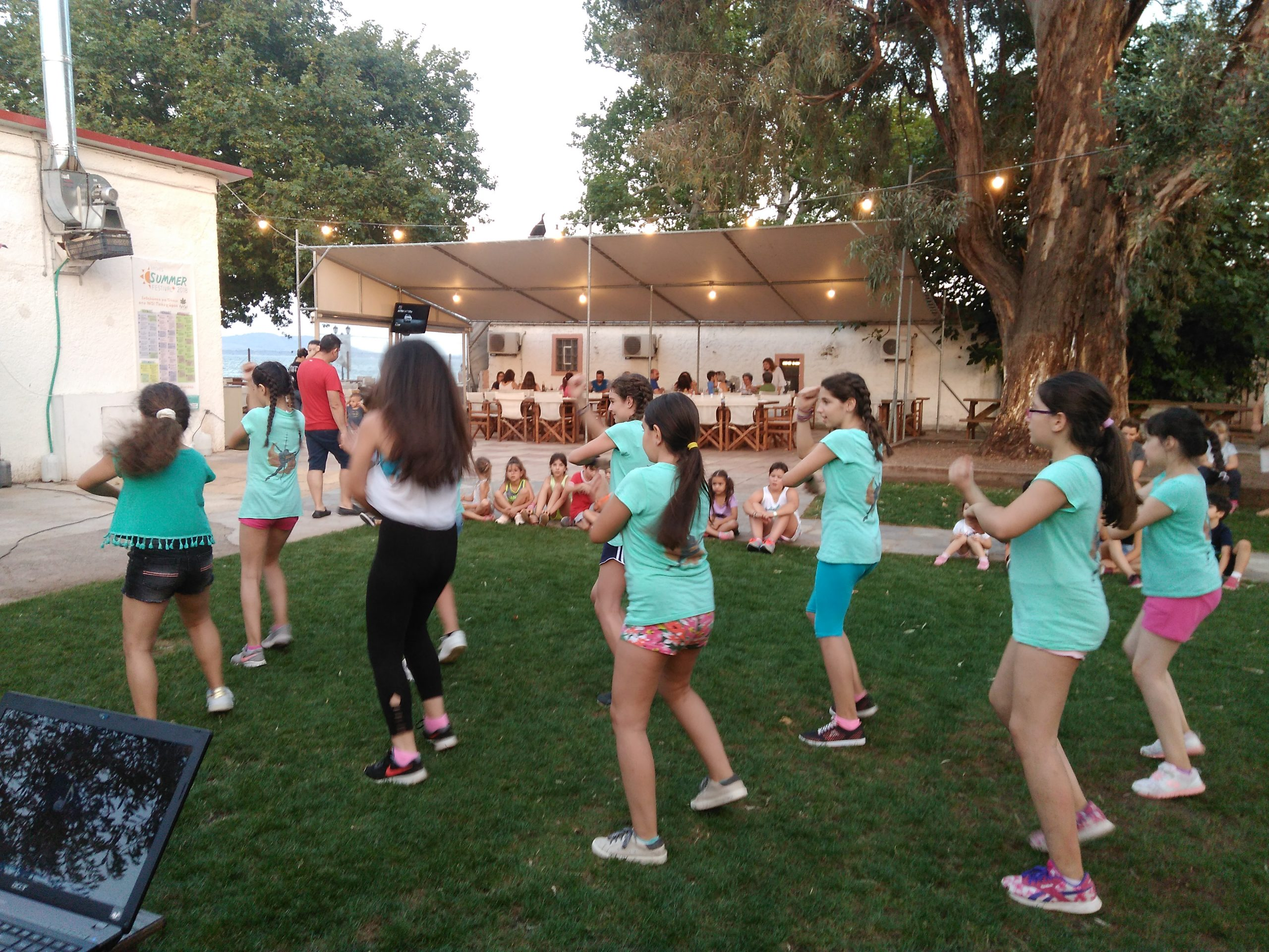 Tumbao fitness & dance